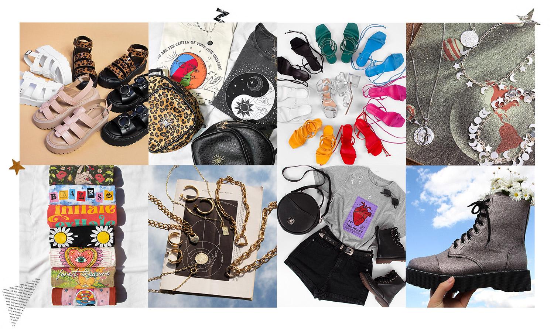 mais de 500 produtos Ziovara